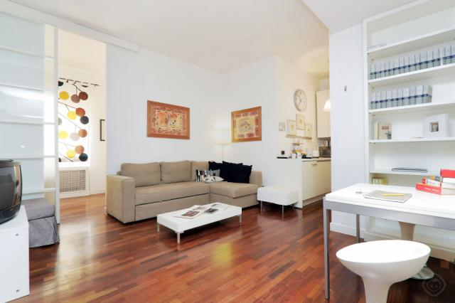 Trevi Fountain II Apartment Rome